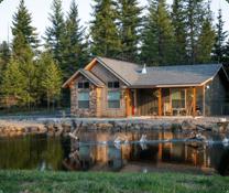 Lodges in San Carlos de Bariloche